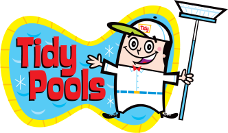 Tidy Pools Logo